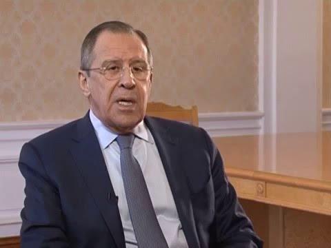 Интервью С.В.Лаврова к юбилею В.В.Жириновского