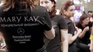 Mercedes-Benz Fashion Week Russia FW 2016-2017 (продолжение)