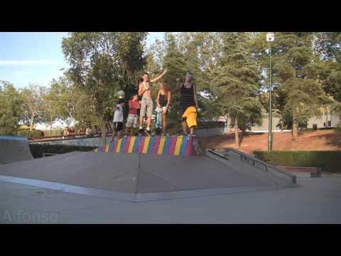 Picnic Best Trick | Puertollano (Ciudad Real)