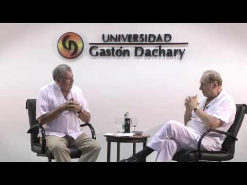 Panel de preguntas al Dr. Eugenio Zaffaroni.