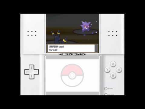 pokemon heartgold how to get pallet town from victory road