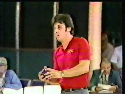 Candlepin Bowling (From Sammy White's!) Phil Clough vs. Jim Barber