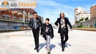 TORO - PFAD DER VERGELTUNG HD Trailer 1080p german/deutsch