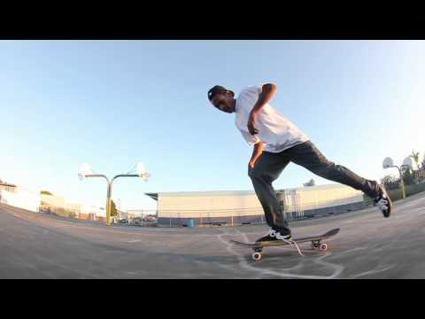 Throwaway clips - Don Nguyen