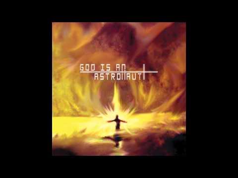 God Is An Astronaut - Zodiac