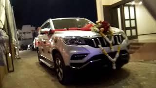 Mahindra Alturas g4 walked around video
