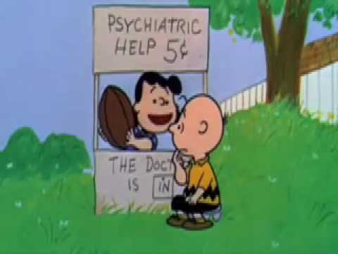 Charlie Brown Censored