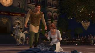 Shrek 2 (2004) - Happy Ending