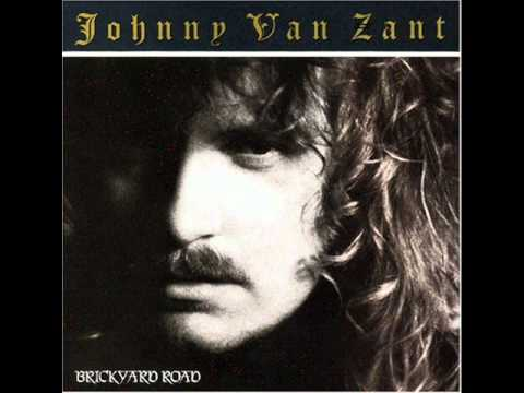 Johnny Van Zant - Love Is Not Enough