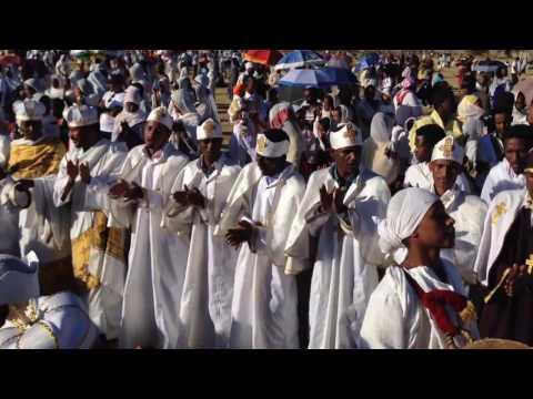 Timket  2017 Mezmur By Ethiopian Orthodox  Tewahedo Choir