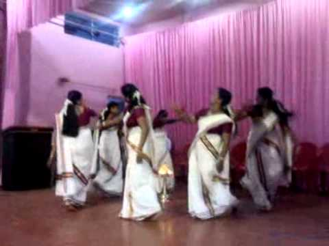 Christian Thiruvathira Songs video
