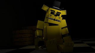 Minecraft - FIVE NIGHTS AT FREDDY
