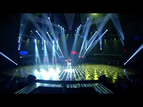 LAURA - FORGET YOU (X Factor Albania 3)