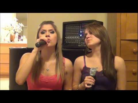Christina Perri- Jar Of Hearts ( Cover by the KC Twins )