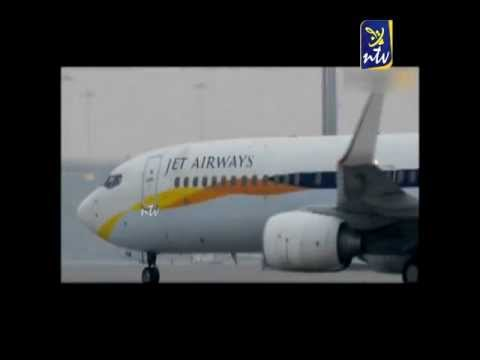 jet airways starts first abudhabi  kochi service soon