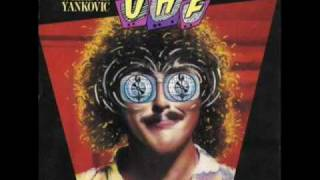 Watch Weird Al Yankovic Generic Blues video