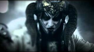 Клип Dimmu Borgir - Gateways