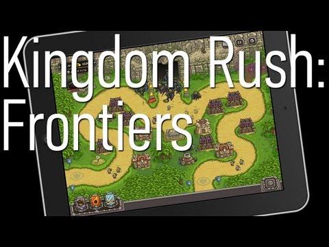 Обзор Kingdom Rush Frontiers