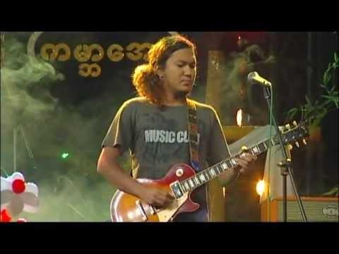 Naw Naw -di Mar Kal Par (ဒီမွာကယ္ပါ) video