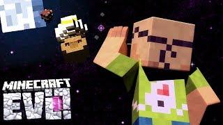 SPACE RACE?! - Minecraft Evolution SMP #56