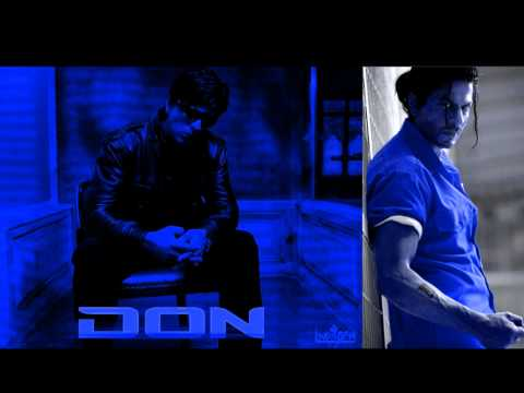Don Main Hoon Don Remix video