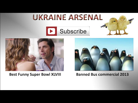Best Sexy Banned Commercials