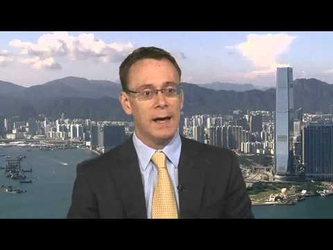 Ben Simpfendorfer of Silk Road Associates sees reforms as necessary but unlikely in China's publi...