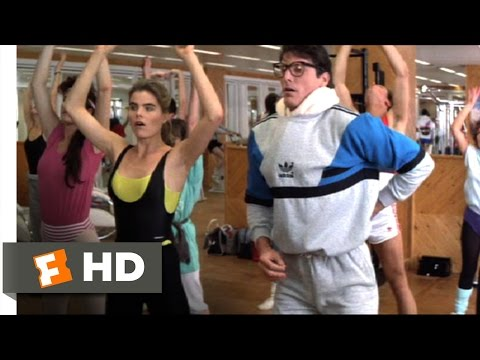 Superman IV (3/10) Movie CLIP - No Pain, No Gain (1987) HD thumbnail