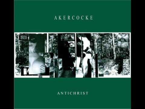 Akercocke - Leprosy