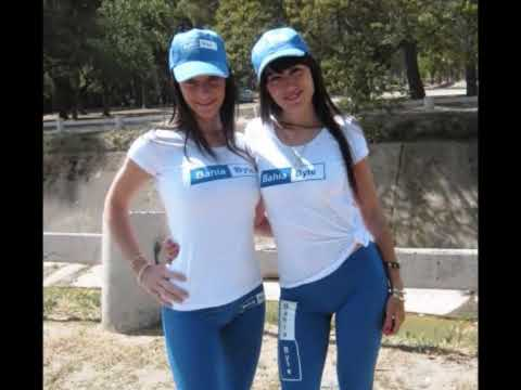 PROMOTORAS EN CALZAS BAHIABYTE - BAHIA BLANCA - ARGENTINA