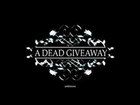 A Dead Giveaway - Blueprint