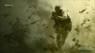 Call of Duty 4: Modern Warfare - Main Menu Theme (10 Hours)