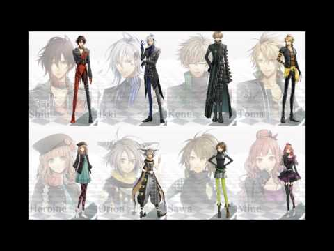 Amnesia Anime ED Full - Recall - Ray