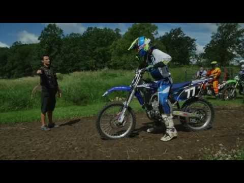 FCA Motocross Camp Crosby, MN 2014