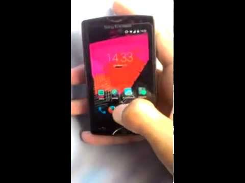 AOSP LOLLIPOP (5.0.2) rom review of 2011 Xperia line Devices (mango) - Part 2