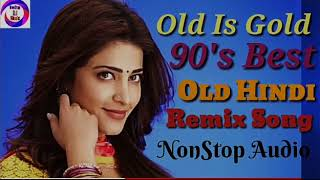 Super Hit old hindi Songs/NonStop Dj Mixing/Old Is Gold/Dholki mix...