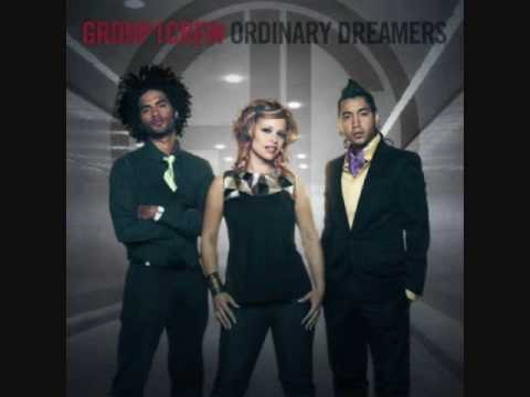 Group 1 Crew - Change