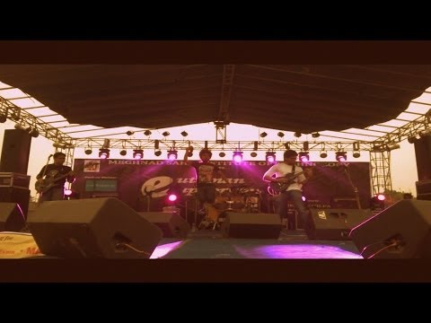 Tum Ho Meri(Dhoom Pichak Dhoom) Euphoria Live Cover By Akopot...