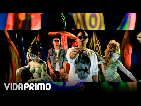 Jowell y Randy RaggaDub Official Video