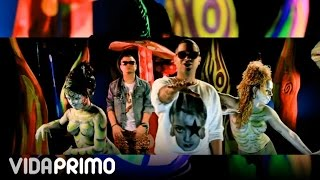 Jowell y Randy - RaggaDub [Official Video]