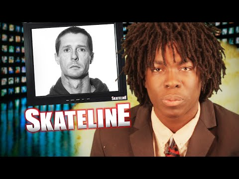 SKATELINE - Bob Burnquist, Alex Midler, Chris Joslin, Plan B Video and more
