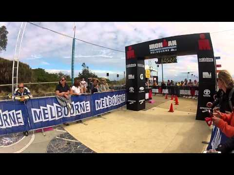 IRONMAN Asia-Pacific Championship Melbourne