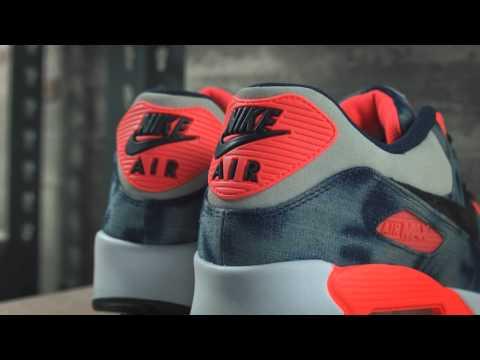 The Details: Nike Air Max 90 QS