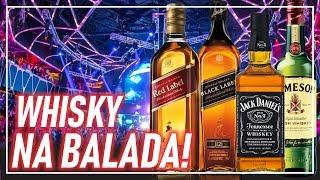 WHISKY DE BALADA - Quem são, onde vivem, como beber, qual o melhor, prestam?