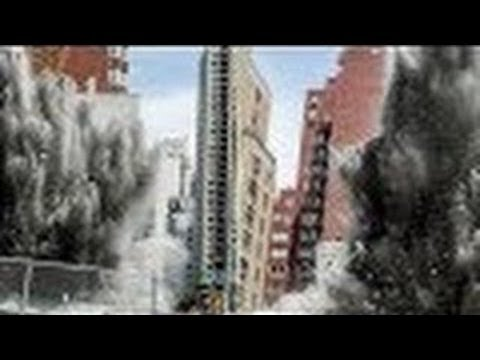 Strong 5.6 EARTHQUAKE shake CHILE May 12, 2013