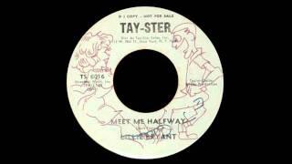 Lillie Bryant - Meet Me Halfway