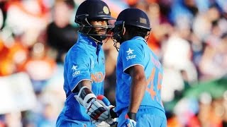 INDIA VS IRELAND 2015 WORLDCUP MATCH REVIEW