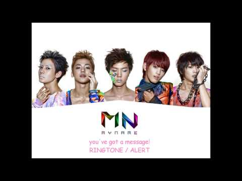 Myname - You've Got A Message :3 Alert video