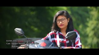 Baas tere liye By The Nationwide (Official Video)