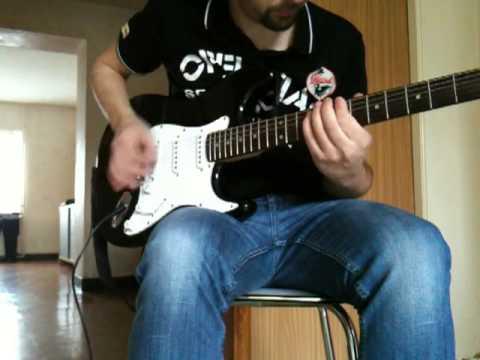 Jouer Song 2 à La Guitare - Comment Jouer Song 2 De Blur